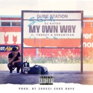 DJ Kaygo - My Own Way ft. DreamTeam & Tweezy